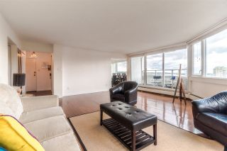 """Photo 5: 1101 31 ELLIOT Street in New Westminster: Downtown NW Condo for sale in """"Royal Albert Towers"""" : MLS®# R2541971"""