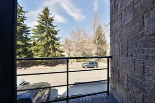 Photo 18: 115 41 Avenue SW in Calgary: Parkhill Row/Townhouse for sale : MLS®# A1100085