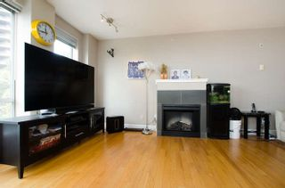 "Photo 7: 302 3811 HASTINGS Street in Burnaby: Vancouver Heights Condo for sale in ""Mondeo"" (Burnaby North)  : MLS®# R2204101"