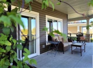 Photo 37: 435 50 HEATHERGLEN Drive: Spruce Grove House Half Duplex for sale : MLS®# E4266281