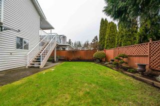 Photo 36: 2555 RAVEN Court in Coquitlam: Eagle Ridge CQ House for sale : MLS®# R2541733