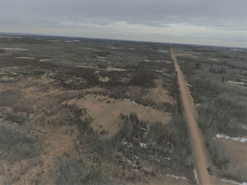 FEATURED LISTING: 79.84 AC RR225 north of Twp 572 Rural Sturgeon County