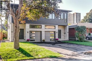 Photo 1: 844 MAPLEWOOD AVENUE in Ottawa: House for sale : MLS®# 1265715