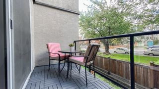 """Photo 14: 216 312 CARNARVON Street in New Westminster: Downtown NW Condo for sale in """"CARNARVON TERRACE"""" : MLS®# R2624457"""