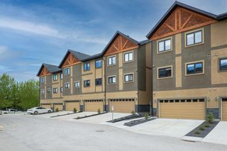 Photo 1: 309 Valley Ridge Manor NW in Calgary: Valley Ridge Row/Townhouse for sale : MLS®# A1112163