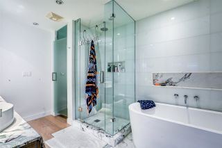 """Photo 28: 2701 1499 W PENDER Street in Vancouver: Coal Harbour Condo for sale in """"West Pender Place"""" (Vancouver West)  : MLS®# R2520927"""