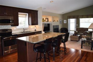 Photo 5: 23 Kenwood Place in Winnipeg: St Vital Residential for sale (2C)  : MLS®# 1906793