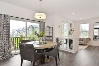 "Photo 7: 75 7686 209 Street in Langley: Willoughby Heights Townhouse for sale in ""KEATON"" : MLS®# R2161905"