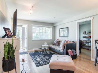 "Photo 12: 309 19340 65 Avenue in Surrey: Clayton Condo for sale in ""ESPIRIT AT SOUTHLANDS"" (Cloverdale)  : MLS®# R2593746"
