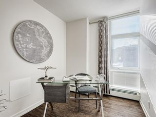 Photo 26: 801 450 8 Avenue SE in Calgary: Downtown East Village Apartment for sale : MLS®# A1071228