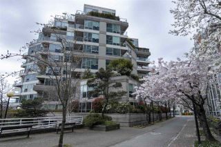 """Photo 22: 404 1600 HORNBY Street in Vancouver: Yaletown Condo for sale in """"YACHT HARBOUR POINTE"""" (Vancouver West)  : MLS®# R2562490"""