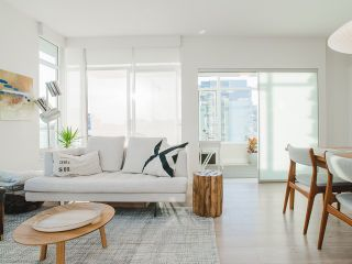 Photo 1: 1208 111 E 1 Avenue in Vancouver: Mount Pleasant VE Condo for sale (Vancouver West)  : MLS®# R2246664