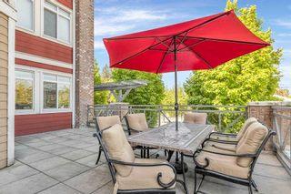 "Photo 31: 206 12350 HARRIS Road in Pitt Meadows: Mid Meadows Condo for sale in ""KEYSTONE"" : MLS®# R2581187"