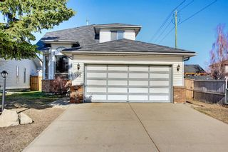 Main Photo: 132 Shannon Crescent SW in Calgary: Shawnessy Detached for sale : MLS®# A1096268