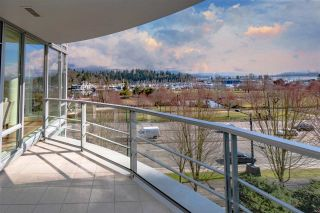 """Photo 1: 501 1985 ALBERNI Street in Vancouver: West End VW Condo for sale in """"LAGUNA PARKSIDE MANSIONS"""" (Vancouver West)  : MLS®# R2561385"""