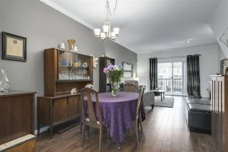 """Photo 12: 35 11067 BARNSTON VIEW Road in Pitt Meadows: South Meadows Townhouse for sale in """"COHO"""" : MLS®# R2344375"""