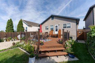 Photo 37: 10 Pamela Road in Winnipeg: Island Lakes Residential for sale (2J)  : MLS®# 202120895