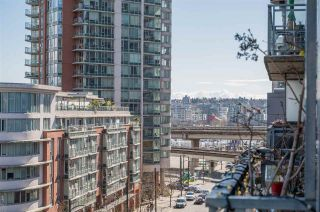 """Photo 26: 511 555 ABBOTT Street in Vancouver: Downtown VW Condo for sale in """"PARIS PLACE"""" (Vancouver West)  : MLS®# R2565029"""
