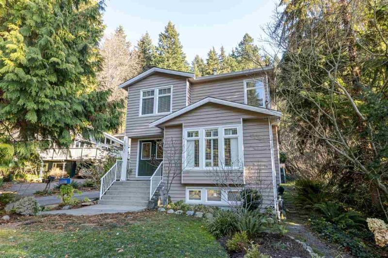 FEATURED LISTING: 1400 RIVERSIDE Drive North Vancouver