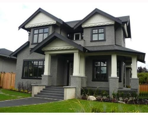 Main Photo: 4005 West 28TH Avenue in Vancouver West: Dunbar Home for sale ()  : MLS®# V763870