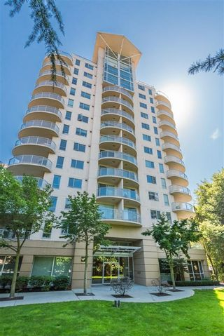 Photo 1: 1202 7680 GRANVILLE Avenue in Richmond: Brighouse South Condo for sale : MLS®# R2199434