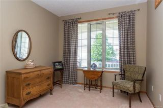 Photo 3: 71 WYNDSTONE Circle: East St Paul Condominium for sale (3P)  : MLS®# 1816093