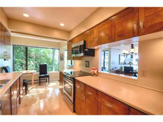 Photo 5: # 24 2242 FOLKESTONE WY in West Vancouver: Panorama Village Condo for sale : MLS®# V1011941