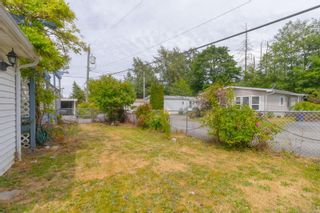 Photo 16: 410 2850 Stautw Rd in : CS Hawthorne Manufactured Home for sale (Central Saanich)  : MLS®# 878706