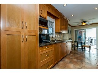 Photo 7: 27 1160 INLET STREET in Coquitlam: New Horizons Townhouse for sale : MLS®# R2038312