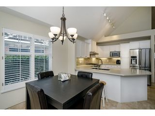 """Photo 9: 78 15500 ROSEMARY HEIGHTS Crescent in Surrey: Morgan Creek Townhouse for sale in """"CARRINGTON"""" (South Surrey White Rock)  : MLS®# R2341301"""