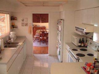 Photo 5: 5289 RUGBY AV in Burnaby: Deer Lake House for sale (Burnaby South)  : MLS®# V598718