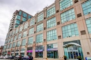 Photo 1: 300 Manitoba St Unit #303 in Toronto: Mimico Condo for sale (Toronto W06)  : MLS®# W3696689