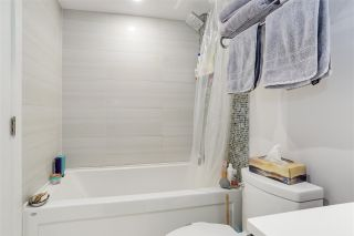 """Photo 16: 1786 W 6TH Avenue in Vancouver: Fairview VW Townhouse for sale in """"KITS 360"""" (Vancouver West)  : MLS®# R2572701"""