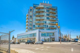 Photo 25: 805 2505 17 Avenue SW in Calgary: Richmond Apartment for sale : MLS®# A1081162