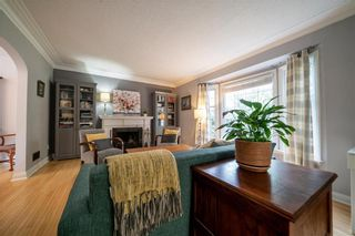 Photo 4: 154 CAMPBELL Street in Winnipeg: River Heights North Residential for sale (1C)  : MLS®# 202122848