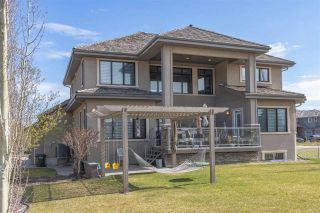 Photo 40: 124 52327 RGE RD 233: Rural Strathcona County House for sale : MLS®# E4242860