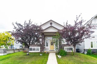 Main Photo: 156 Sparrow Hawk Drive: Fort McMurray Detached for sale : MLS®# A1146948