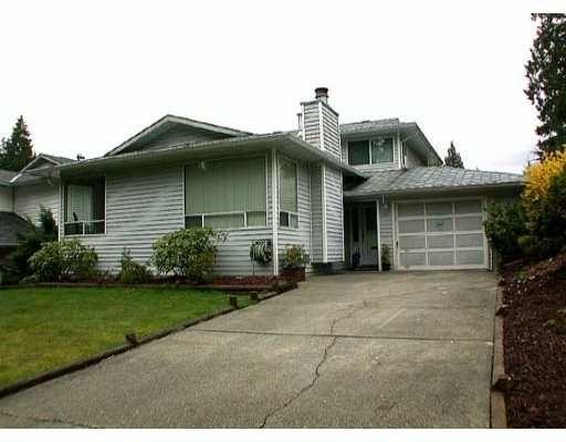 Main Photo: 965 LYNWOOD AV in Port_Coquitlam: Oxford Heights House for sale (Port Coquitlam)  : MLS®# V284776
