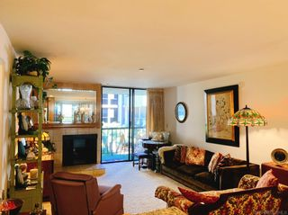 Photo 5: DOWNTOWN Condo for sale : 3 bedrooms : 750 State St #224 in San Diego