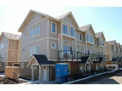 """Main Photo: 12 7489 16TH Street in Burnaby: Edmonds BE Townhouse for sale in """"HIGHGATE PLACE"""" (Burnaby East)  : MLS®# V905119"""
