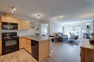 Photo 3: 218 8200 4 Street NE in Calgary: Beddington Heights Apartment for sale : MLS®# A1113771
