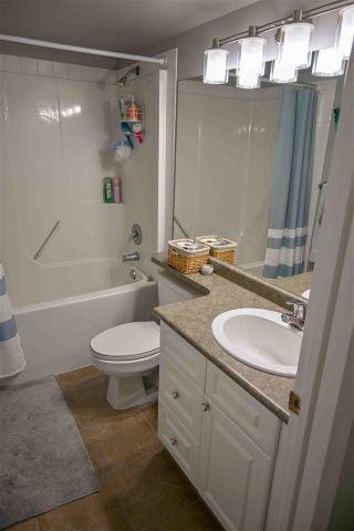 Photo 18: 501 10909 103 Avenue in Edmonton: Zone 12 Condo for sale : MLS®# E4248397