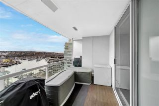 "Photo 4: 1506 1500 HOWE Street in Vancouver: Yaletown Condo for sale in ""The Discovery"" (Vancouver West)  : MLS®# R2505357"