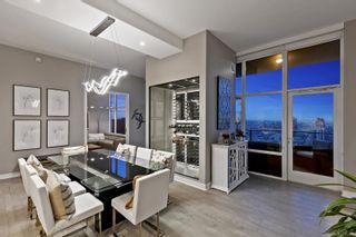 Photo 8: DOWNTOWN Condo for sale : 4 bedrooms : 550 Front St #3102 in San Diego