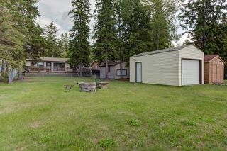 Photo 26: 289 Lakeshore Drive: Rural Lac Ste. Anne County House for sale : MLS®# E4261362