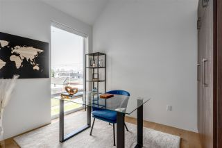 """Photo 17: 2559 E 40TH Avenue in Vancouver: Collingwood VE Townhouse for sale in """"East 40th"""" (Vancouver East)  : MLS®# R2593503"""