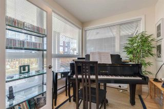 """Photo 9: 112 4500 WESTWATER Drive in Richmond: Steveston South Condo for sale in """"COPPER SKY WEST"""" : MLS®# R2443316"""