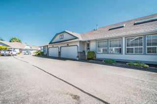 "Photo 3: 20 45175 WELLS Road in Chilliwack: Sardis West Vedder Rd Townhouse for sale in ""Wellsbrooke"" (Sardis)  : MLS®# R2610253"
