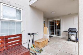 Photo 29: 103 1655 GRANT AVENUE in Port Coquitlam: Glenwood PQ Condo for sale : MLS®# R2540366