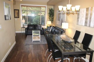 """Photo 4: 122 8288 207A Street in Langley: Willoughby Heights Condo for sale in """"YORKSON CREEK"""" : MLS®# R2212357"""